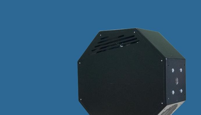 Система передачи искусственного освещения